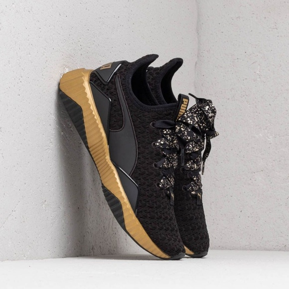 Puma Shoes | Puma Defy Sparkle Womens